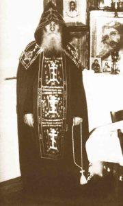 старец Григорий