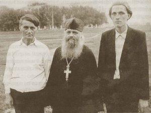 Духовные чада старца Григория