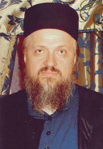 архимандрит Досифей
