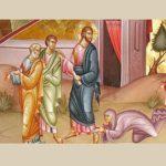 Молитва жены-хананеянки