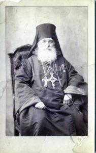 Игумен Иероним